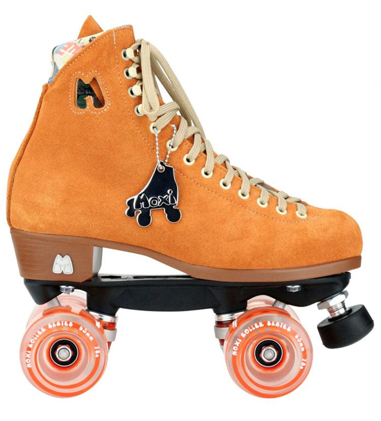 Moxi Lolly Clementine Quad Roller Skates