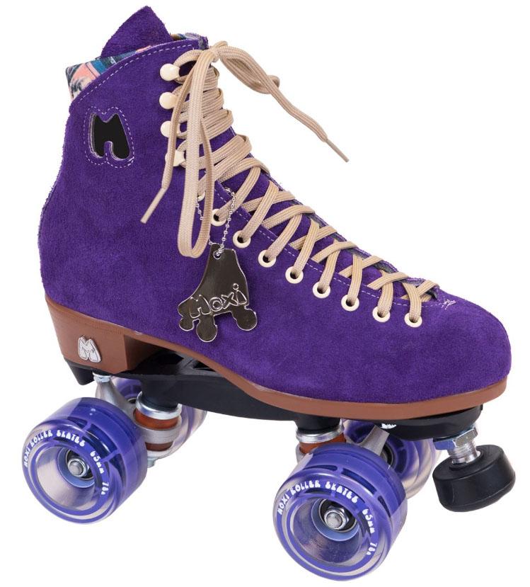 Moxi Lolly Taffy Quad Roller Skates