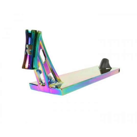 Click to view product details and reviews for Root Industries Air Scooter Deck Street 22 Rocket Fuel.