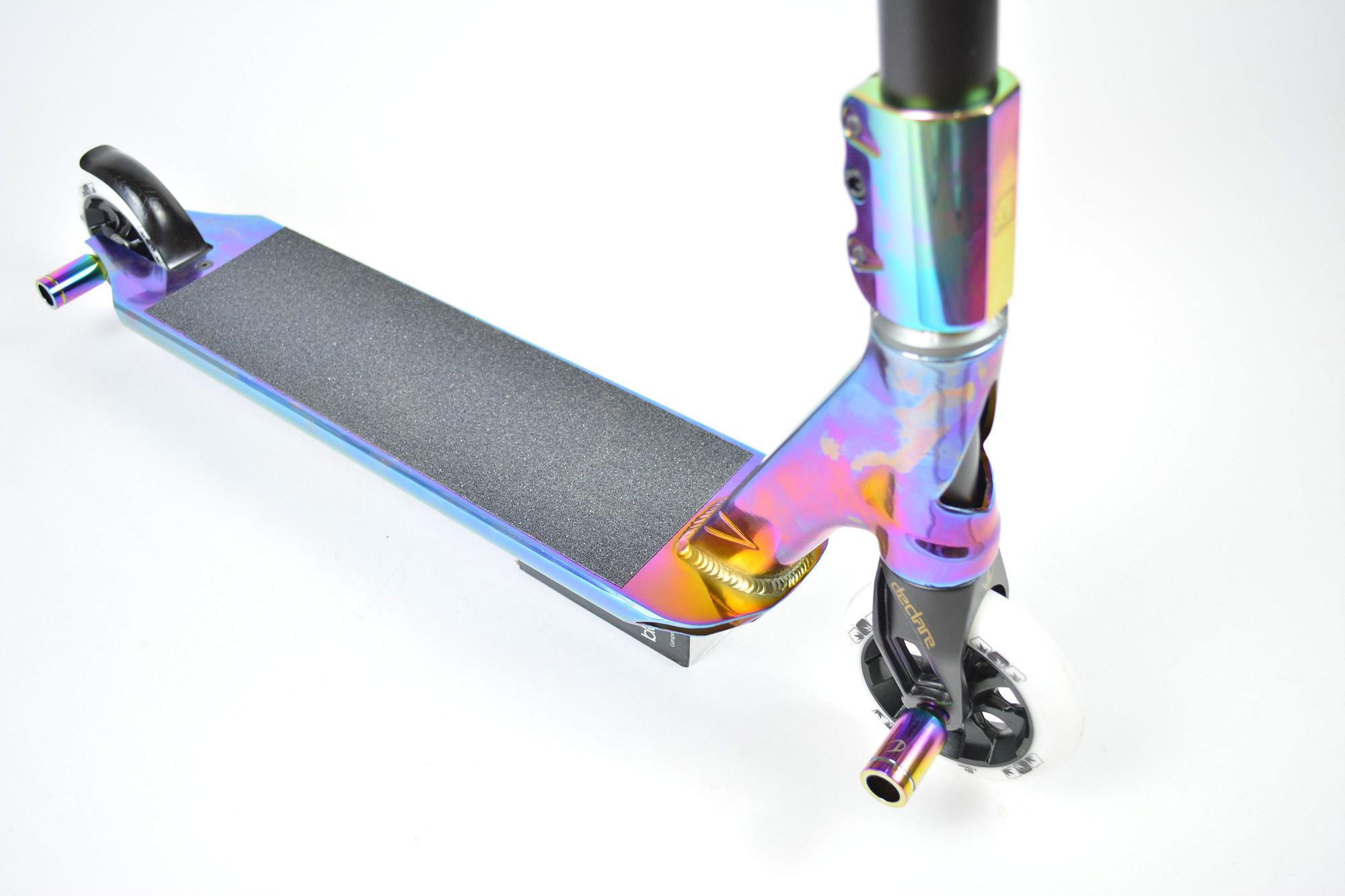 Blunt AOS V3 Jesse Ikedah Custom Stunt Scooter