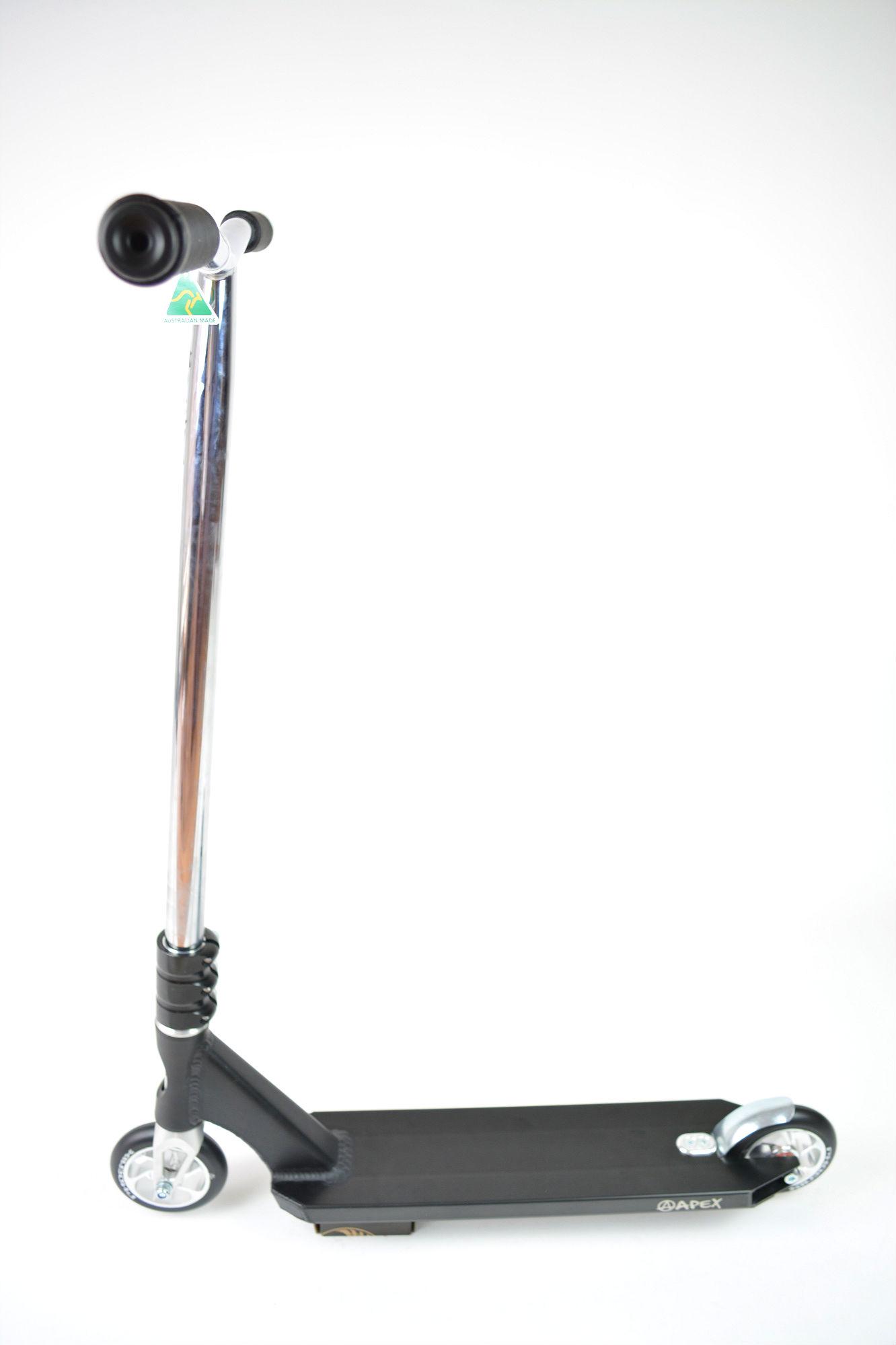 Apex Pro Custom Stunt Scooter