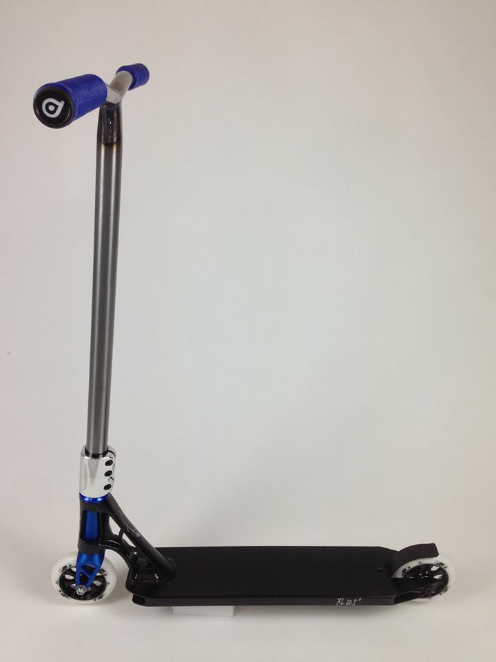 Fasen Art Custom Stunt Scooter
