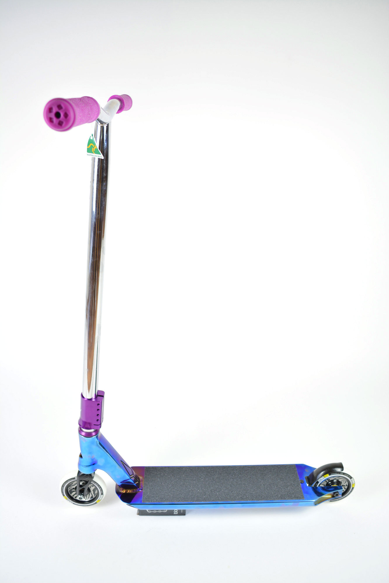 Blunt AOS V3 Jesse Ikedah Apex Custom Stunt Scooter