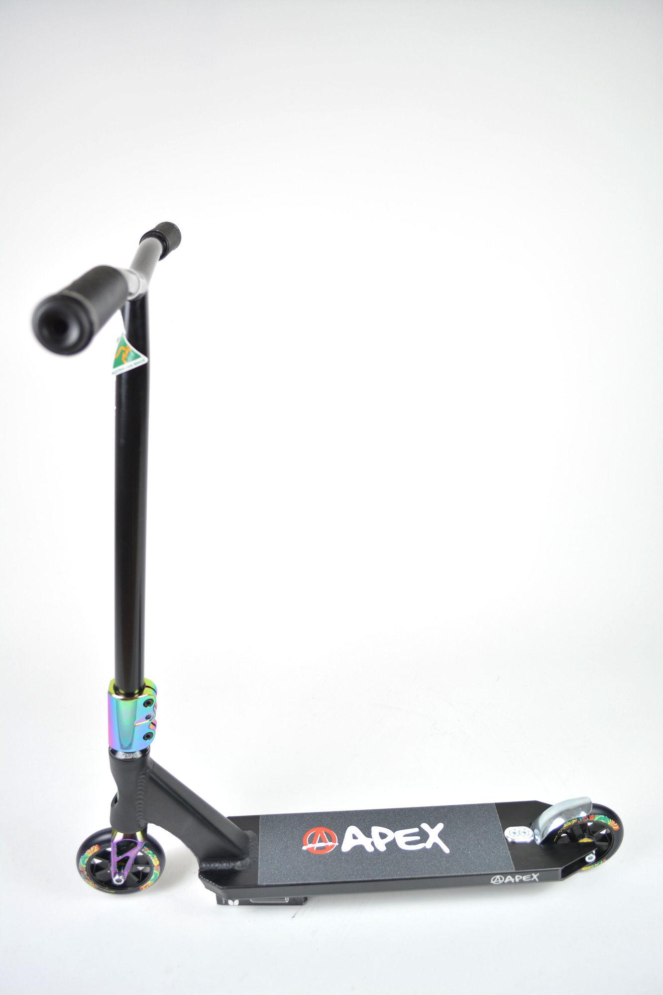 Apex Drone Custom Stunt Scooter