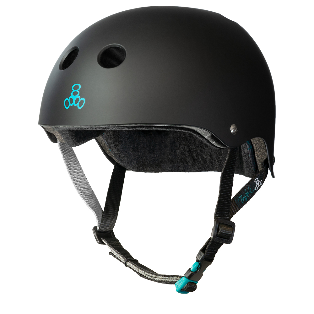 Triple 8 Sweatsaver Tony Hawk Pro Edition Helmet S/M