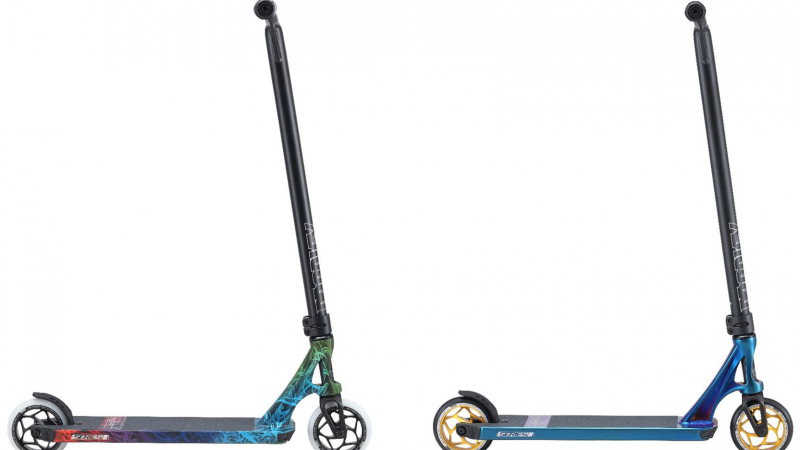 Blunt Prodigy S8 Scooters